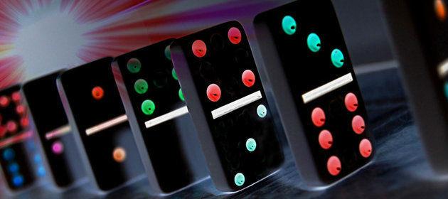 Mudahkan tundukkan domino online