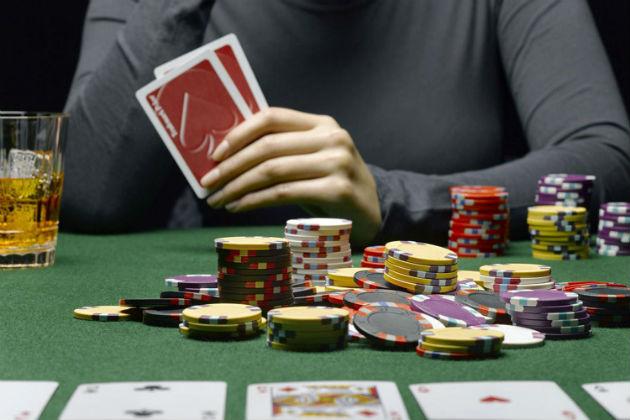 Permainan judi poker online yang mudah di mainkan